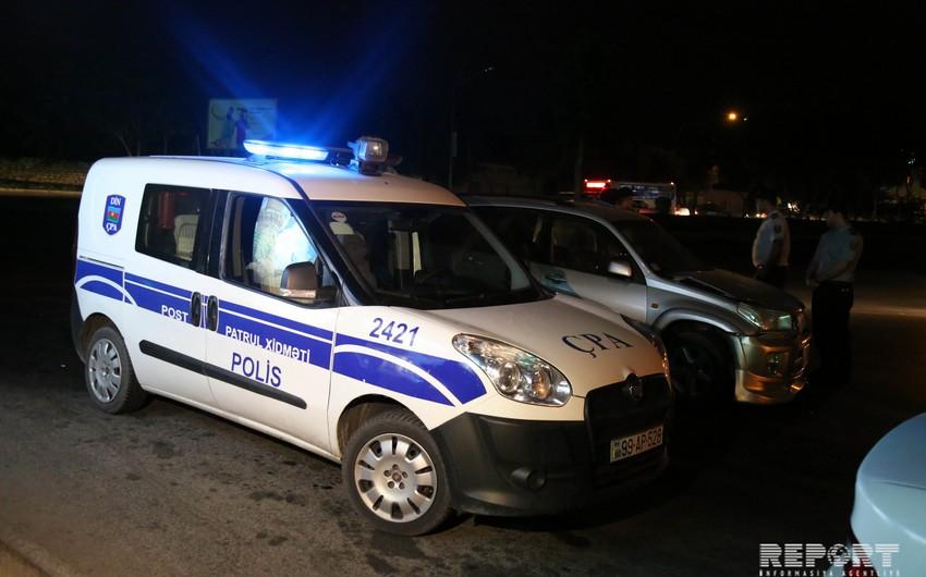 В Баку пожилой мужчина покончил с собой, бросившись с пятого этажа