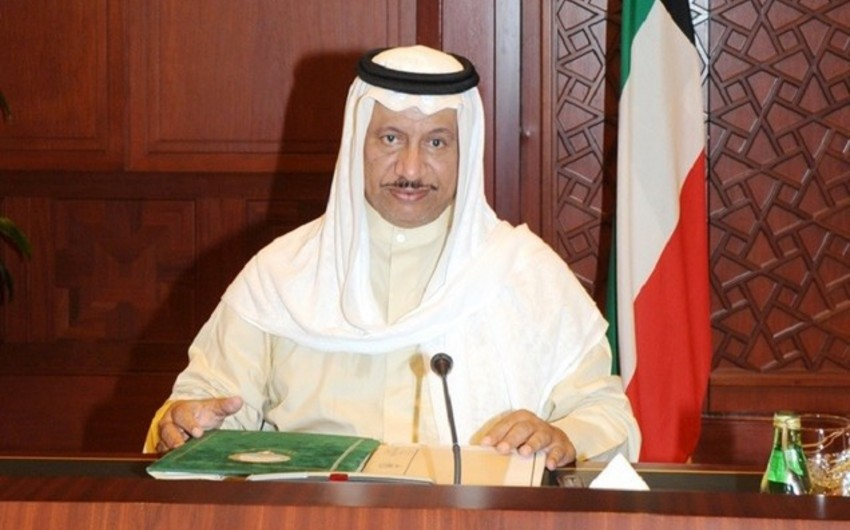 Acting Prime Minister of Kuwait refused to form a new government