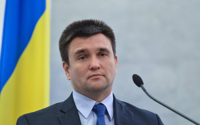 Ukrayna Azərbaycanın ərazi bütövlüyünü bir daha dəstəkləyib
