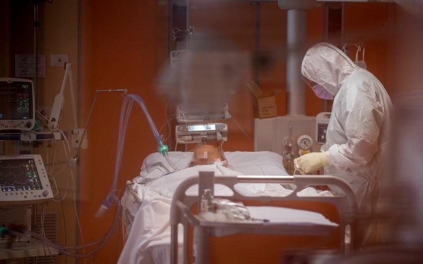 ÜST: Virus uzun illər həyatımızda qala bilər