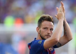 Ivan Rakitic leaves Barcelona to re-sign for Sevilla deal