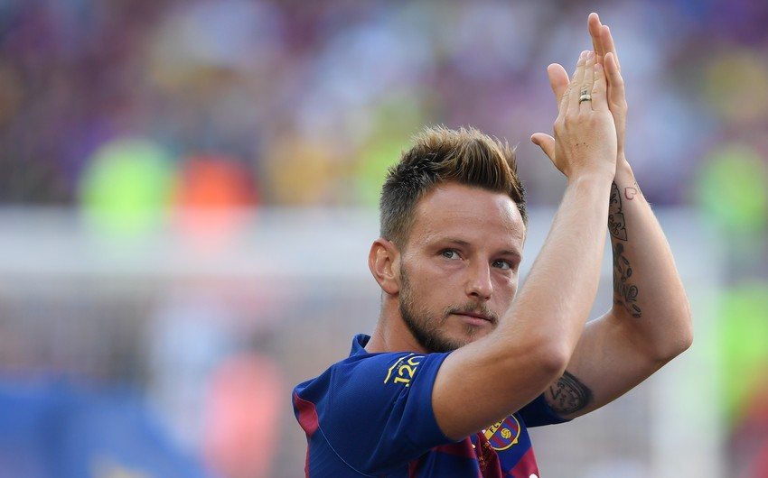 Barselonadan ayrılan futbolçu Sevilyaya keçdi