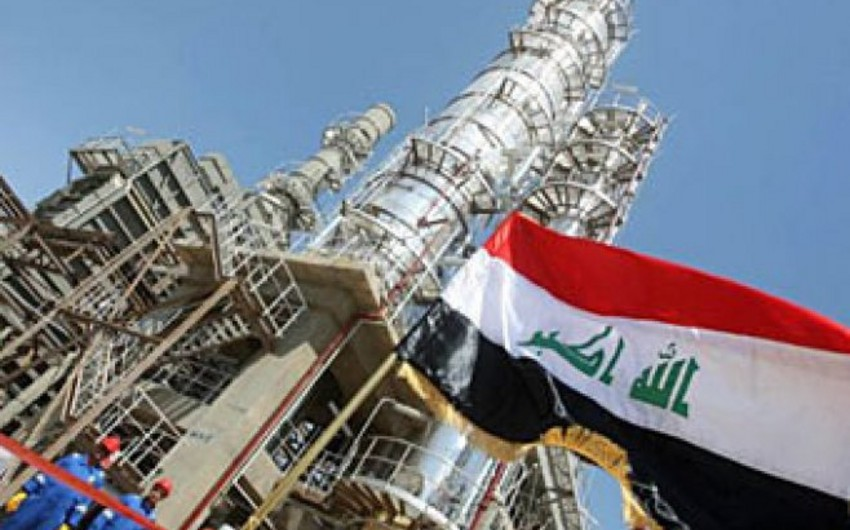 İraq neft hasilatının azaldılması anlaşmasından çıxacağını açıqlayıb