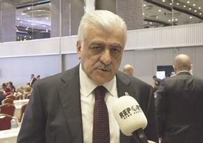 Шамиль Айрым поздравил президента Ильхама Алиева