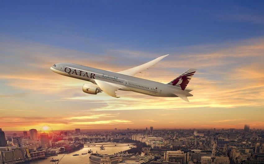 Qatar Airways loses $69 mln over blockade