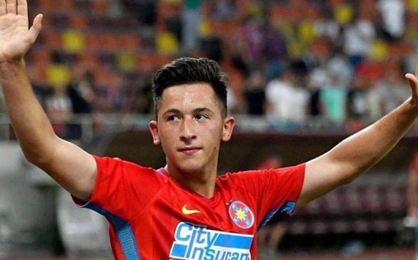Qalatasaray Rumıniya millisinin futbolçusunu transfer edib