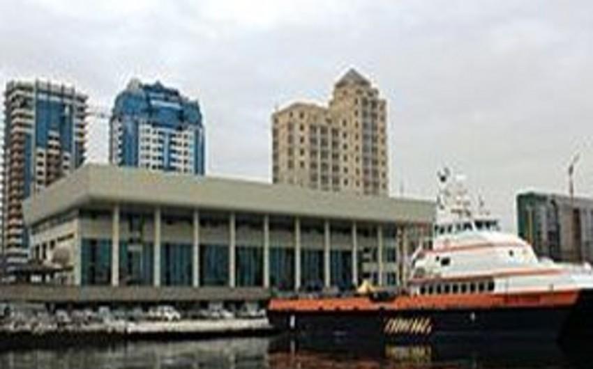 Bakı Limanı Çinin logistika parkları ilə əməkdaşlıq etmək niyyətindədir