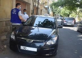 Оказана помощь добровольно вернувшемуся в Азербайджан 181 гражданину