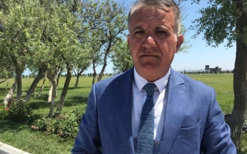 Tanınmış memar Heydər Əliyev Mərkəzinin görünüşünün sirlərini açdı - MÜSAHİBƏ