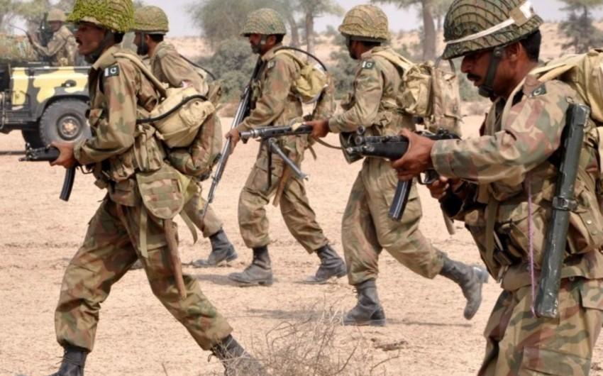 Əfqanıstanda 15 Taliban silahlısı zərərsizləşdirilib