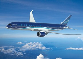 Azerbaijan Airlines sees 11-fold decline in export revenues