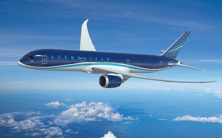 AZAL об условиях перебронирования билетов на отмененные из-за пандемии рейсы