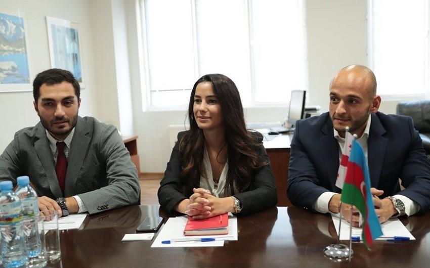 """Gürcüstanın Milli Turizm Administrasiyasının rəhbəri: """"Azərbaycan Gürcüstan üçün vacib turizm bazarıdır"""""""