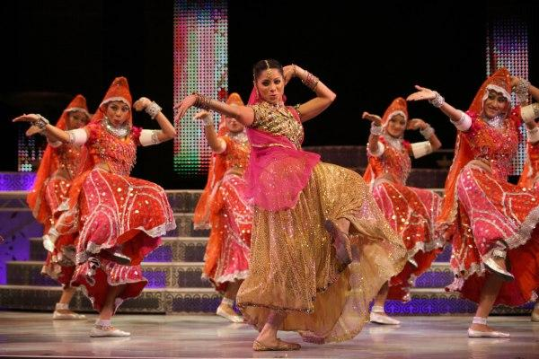 Baku to host concert of Indian music and dances