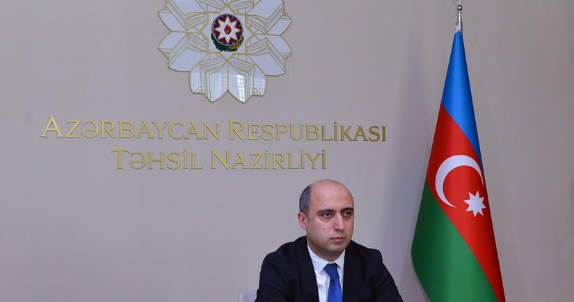 Министр образования выразил соболезнования близким погибших в автокатастрофе