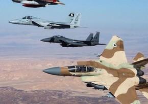 Израиль нанес удары по домам командиров ХАМАС