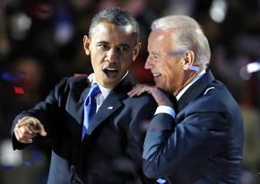 Bayden Obamanı Trampla səhv saldı