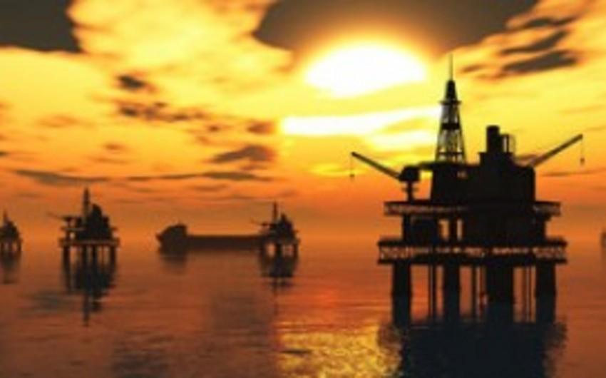 Нефть на мировом рынке подорожала на 5%