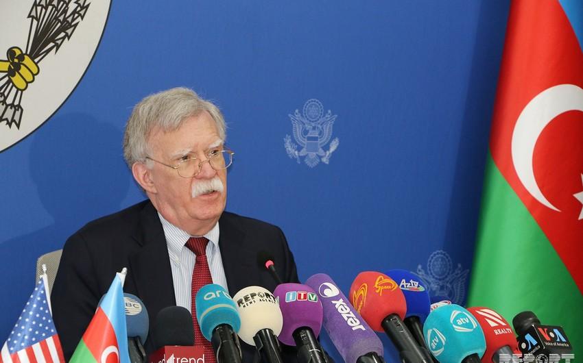 Donald Trampın müşaviri: ABŞ hələlik Rusiyaya qarşı yeni sanksiya tətbiq etməyi düşünmür