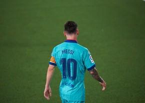 Барселона намерена снизить зарплату Месси