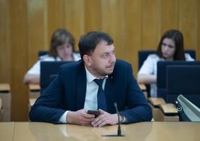 Ekspert: Minsk qrupunun yeni həmsədri regional təhlükəsizliyə görə məsuliyyət daşıyacaq