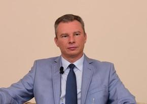 Ukrayna səfiri: Azərbaycanda paytaxt da, regionlar da maraqlıdır