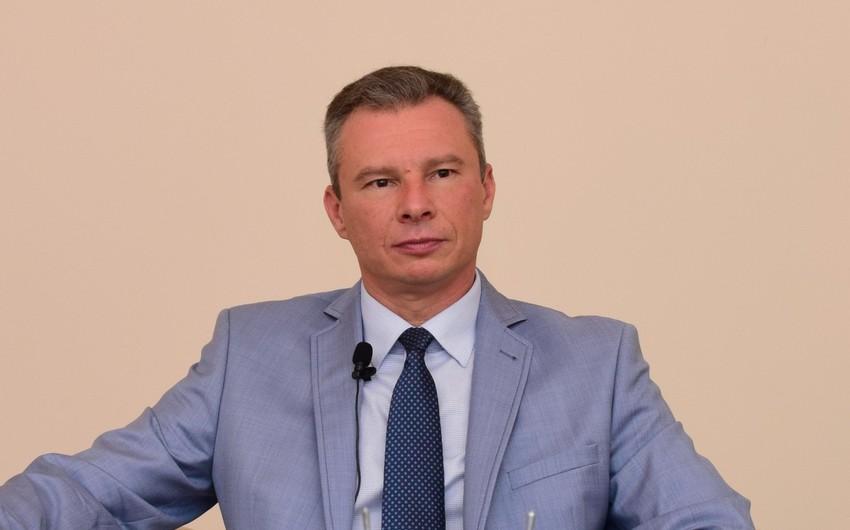 Посол Украины об уникальности Азербайджана для туристов