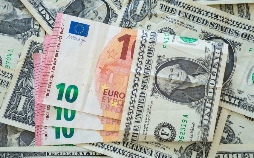 Forecast: 1 EUR may be equal to 2 USD