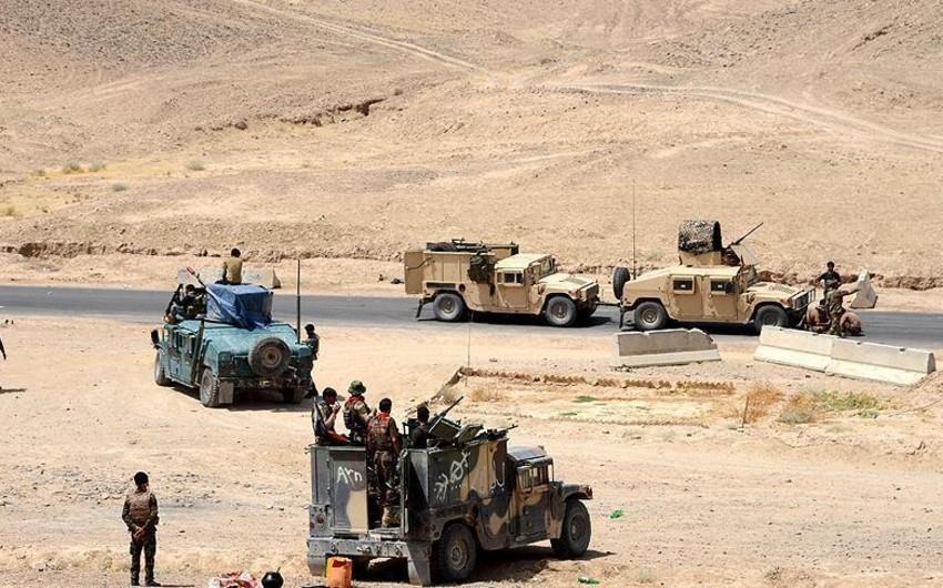İŞİD Əfqanıstanda talibançıların düşərgəsinə hücum edib: 31 nəfər öldürülüb