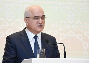 """Şahin Mustafayev: """"Sudan energetika üçün istifadə ona qənaətə imkan verir"""""""