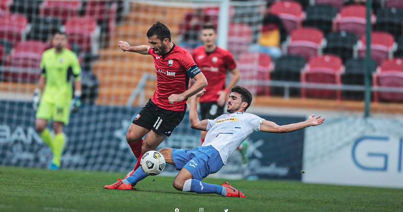 Премьер-лига Азербайджана: Габала и Зиря не выявили победителя