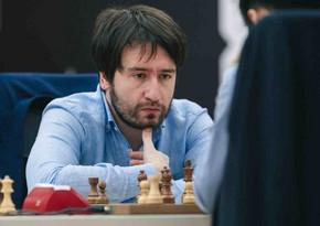 Teymur Rəcəbov Levon Aronyanı məğlub etdi