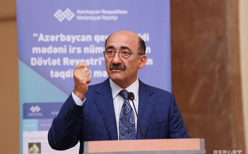"""Əbülfəs Qarayev: """"Mən bugünkü iclasa ürək ağrısı ilə gəlmişəm"""""""