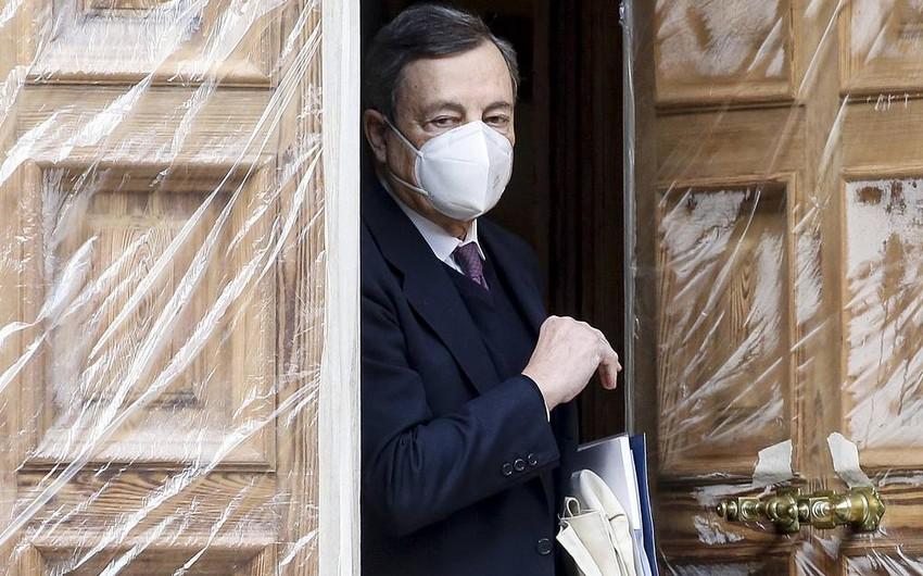 Президент Италии поручит формирование правительства Драги
