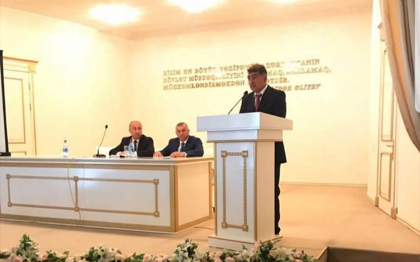 Nazirlik: Meşə qıranlara qarşı qəti və barışmaz mübarizə davam etdiriləcək
