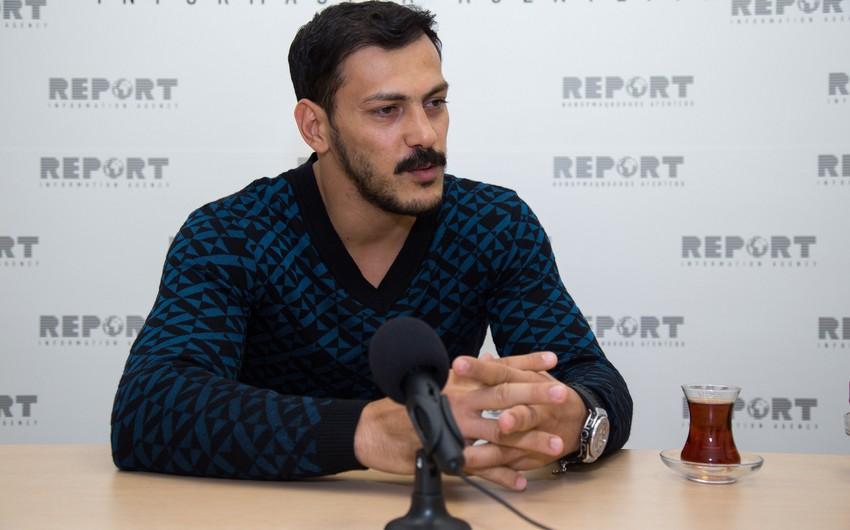 """Zabit Səmədov: """"Axırıncı döyüşüm ağır keçdi"""" -  VİDEO"""