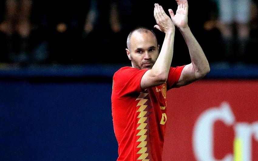 Товарищеские матчи: Коста-Рика и Перу разгромили соперников, Испания и Швейцария сыграли вничью - ВИДЕО