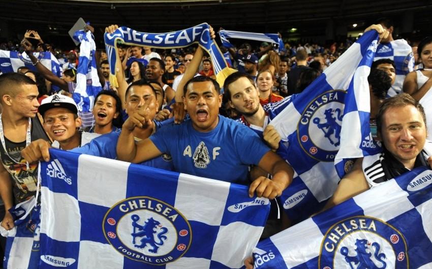 УЕФА не будет нести ответственность за поведение фанатов вне стадиона