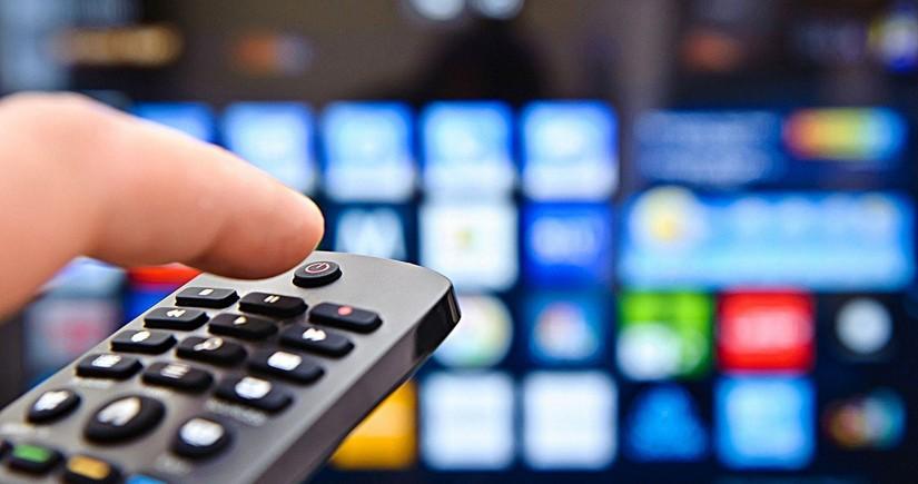 В прошлом году сданы в эксплуатацию 11 новых телепередатчиков