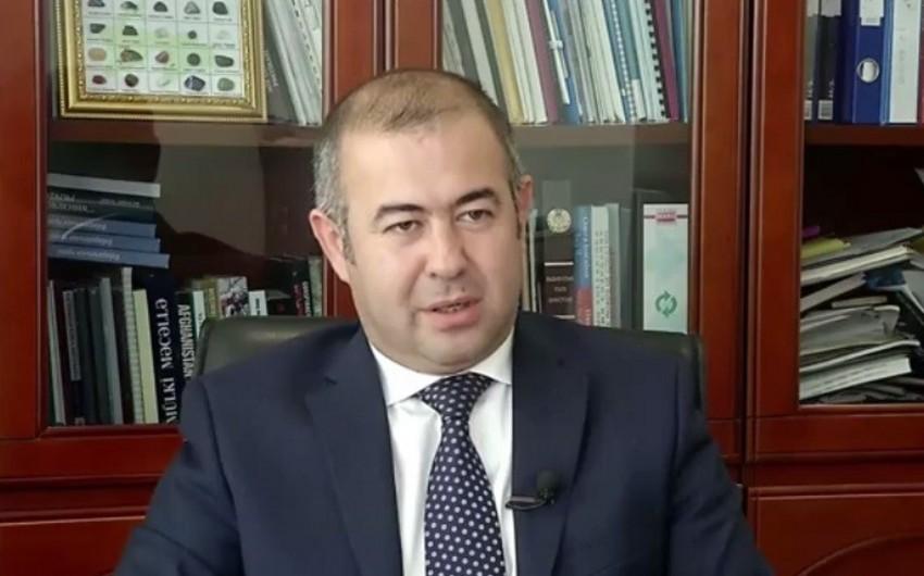 В ЦИК Азербайджана произведено новое назначение
