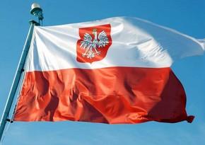 Внесены изменения в правила регистрации приема в консульстве Польши в Азербайджане