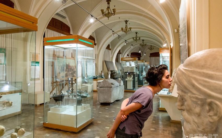 16 yaşlı Sonaya toy hədiyyəsi edilən sarayda qiymətli metallar qorunur - REPORTAJ