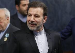 Iran welcomes Karabakh agreement