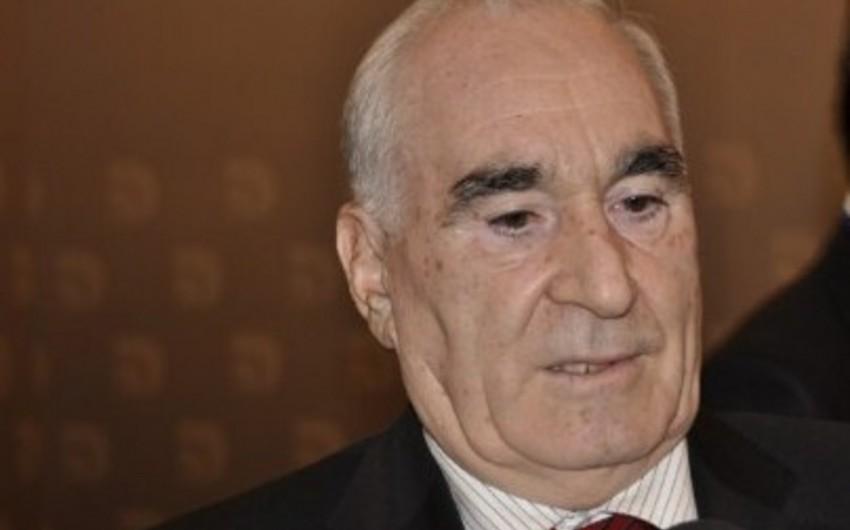 Фаттах Гейдаров баллотируется в депутаты