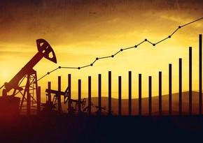 Wood Mackenzie: Gələn ay neftin qiyməti 70-75 dollar olacaq