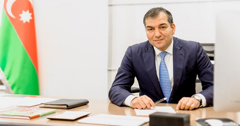 """Fuad Nağıyev: """"Qarabağ yeni turizm destinasiyası kimi təqdim olunacaq"""""""
