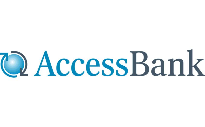 AccessBank beynəlxalq təşkilatlar tərəfindən verilən kreditlərin həcminin azalmasına aydınlıq gətirib - YENİLƏNİB