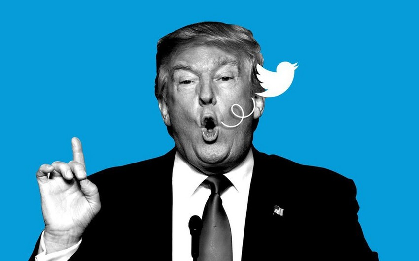 Trump: If I got fair coverage I wouldn't even have to tweet
