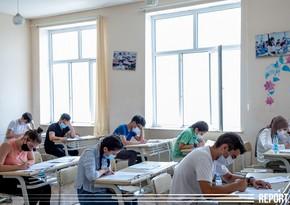 ГЭЦ: В экзаменах 23-24 июля примут участие около 60 тыс. человек