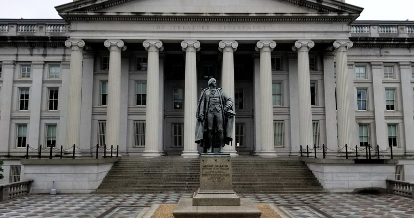 Минфин США анализирует ситуацию с докладом Doing Business